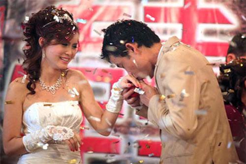 """Vợ đẹp như """"sao"""" của các danh hài Việt - 6"""