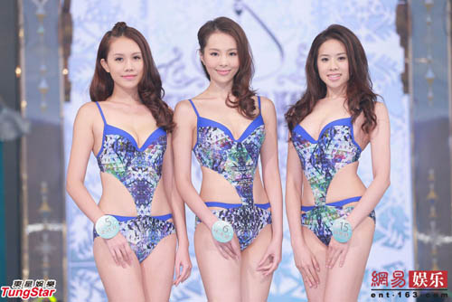 """Người mẫu bị """"soi"""" nội y lộ liễu ở Nhật Bản - 9"""
