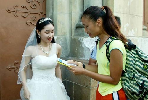 Hương Giang Idol tự nhận là công chúa