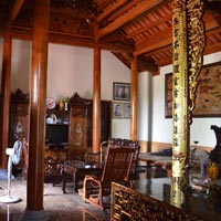"""Chuyện ít biết về """"ngôi nhà Bá Kiến"""" hơn 100 năm tuổi ở """"làng Vũ Đại"""" - 16"""