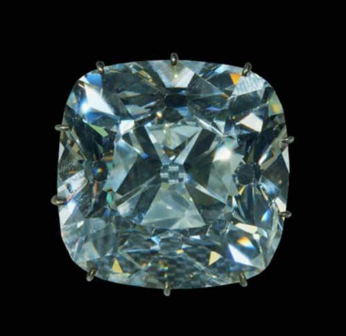 """9 viên kim cương mang """"lời nguyền thế kỷ"""" - 6"""