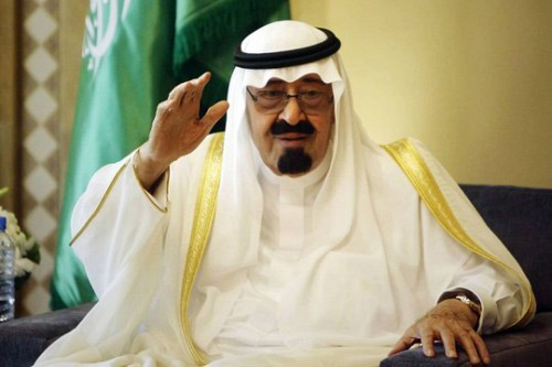 Vua Arab cảnh báo khủng bố IS sắp tấn công Mỹ - 1