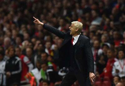TRỰC TIẾP Leicester - Arsenal: Kết quả hợp lý (KT) - 3
