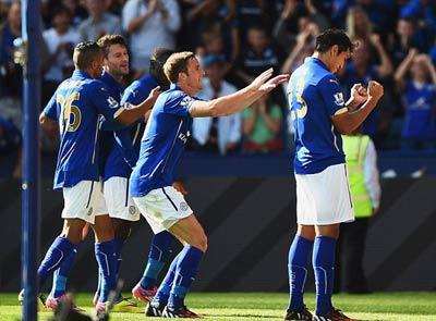 TRỰC TIẾP Leicester - Arsenal: Kết quả hợp lý (KT) - 5