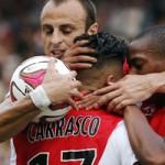 Bóng đá - Monaco - Lille: Không Falcao, đã có Berbatov