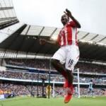 Video bàn thắng - Tuyệt phẩm vòng 3 NHA: Pha solo gây sốc của Diouf