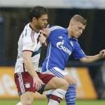 Bóng đá - Schalke – Bayern: Alonso ra mắt