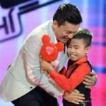 """Ca nhạc - MTV - Lam Trường lại bị """"ném đá"""" vì loại """"ông cụ non"""" Gia Phúc"""