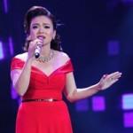 """Ca nhạc - MTV - Đức Huy """"dằn mặt"""" giám khảo phụ vì Hải Yến bị loại"""