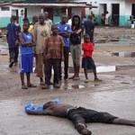 Tin tức trong ngày - Thi thể nạn nhân Ebola bị chó ăn thịt ở Liberia