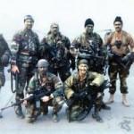 """Những trận tập kích """"muối mặt"""" của đặc nhiệm Mỹ (P1)"""