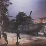 """Những trận tập kích """"muối mặt"""" của đặc nhiệm Mỹ (P2)"""