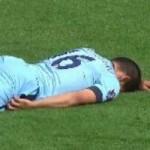 """Bóng đá - Man City thua sốc: Đừng """"chết"""" vì bất cẩn"""