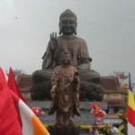 Tin tức trong ngày - Khánh thành tượng Phật lớn nhất Đông Nam Á ở Nam Định