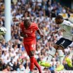 Bóng đá - TRỰC TIẾP Tottenham - Liverpool: Đại phá White Hart Lane (KT)