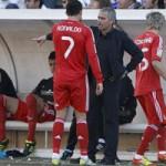 Bóng đá - Ronaldo không coi Mourinho là bạn