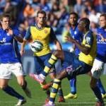 Bóng đá - Leicester - Arsenal: Ăn miếng trả miếng