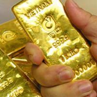 """Giá vàng, giá USD cùng … """"nghỉ lễ"""""""
