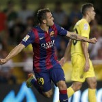 Bóng đá - Enrique khen tài năng trẻ, lo cho Messi