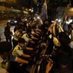 """Tin tức trong ngày - Dân Hong Kong đòi """"làm loạn"""" chống cuộc bầu cử của TQ"""