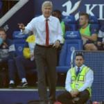 Bóng đá - Hòa Leicester, HLV Wenger săn gấp tiền đạo