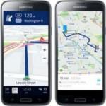 Công nghệ thông tin - Dùng thử bản đồ HERE Maps trên Android