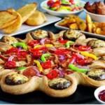 Thị trường - Tiêu dùng - 8 món ăn nhanh đặc biệt nhất thế giới
