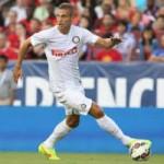 Bóng đá - Vidic ra mắt Serie A siêu tệ