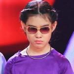 Ca nhạc - MTV - Giọng hát Việt nhí sập sân khấu, cô bé khiếm thị lo lắng