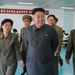 Tin tức trong ngày - Triều Tiên thắt chặt quản lý điện thoại của du khách