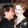 Nicole Kidman ám chỉ hôn nhân với Tom Cruise là địa ngục