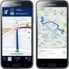 Dùng thử bản đồ HERE Maps trên Android