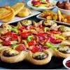 8 món ăn nhanh đặc biệt nhất thế giới