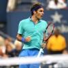 Federer gần đạt phong độ cao nhất ở US Open