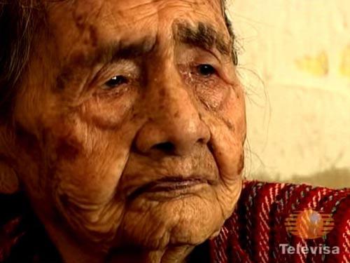 Cụ bà Mexico thọ kỷ lục 127 tuổi nhưng mất giấy khai sinh - 1