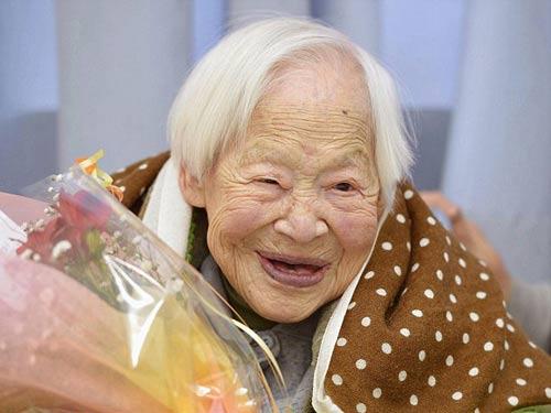 Cụ bà Mexico thọ kỷ lục 127 tuổi nhưng mất giấy khai sinh - 2