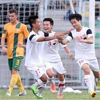 """U19 VN: Đừng tạo áp lực """"phải vô địch"""" ở U19 ĐNA"""
