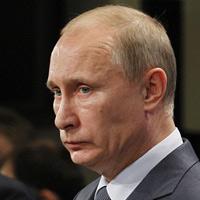 TT Putin: Nga có thể chiếm Kiev trong vòng 2 tuần