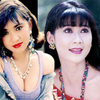 Ngắm 18 giai nhân Việt nổi tiếng nhất thập niên 90