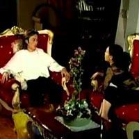 Clip Hoài Linh trò chuyện siêu hài với chị sui