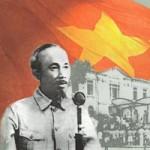 Mùa Thu 1945: Nước Việt Nam hiện đại ra đời