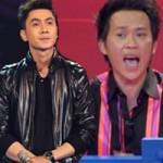"""Ca nhạc - MTV - Sao Việt """"thái độ"""" gây sốc khi làm thí sinh thi hát"""