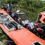 Tai nạn xe khách: Thủ tướng chia buồn với gia đình nạn nhân