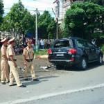 Tin tức trong ngày - Trung tướng Công an Nguyễn Xuân Tư tử nạn vì TNGT