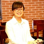 Bạn trẻ - Cuộc sống - Nữ sinh Việt trở thành chủ nhân nhiều diễn đàn quốc tế