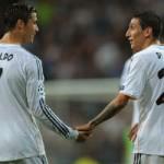 Bóng đá - Di Maria đã rời Real sớm hơn nếu không vì Ronaldo