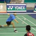 Thể thao - Tiến Minh thắng dễ trận đầu giải cầu lông VN Open
