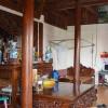 Gặp lão nông xây dựng 300 ngôi nhà gỗ lim bạc tỷ