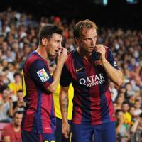 Tin HOT sáng 3/9: Các cầu thủ Barca đều phi thường