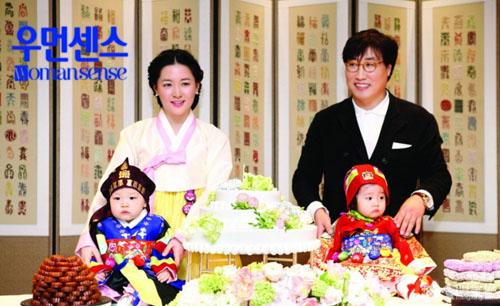 5 ông chồng có gia thế quyền lực của mỹ nhân Hàn - 3